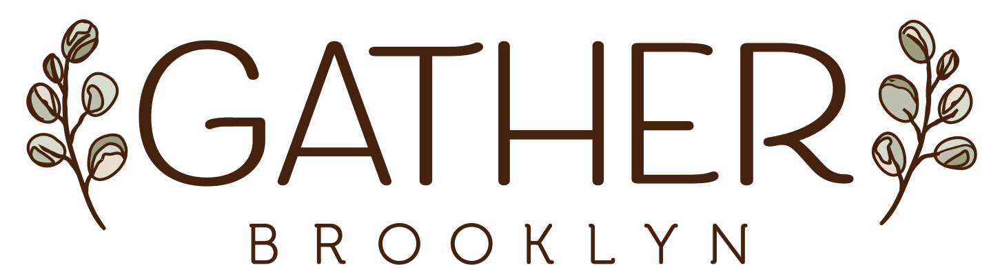 Gather Brooklyn Logo