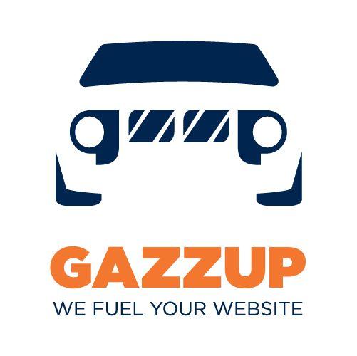 GazZup Logo