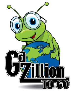 GazillionToGo Logo