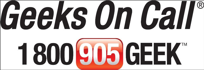 Geeks On Call Logo