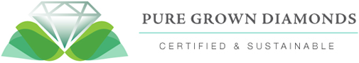 Pure Grown Diamonds Logo