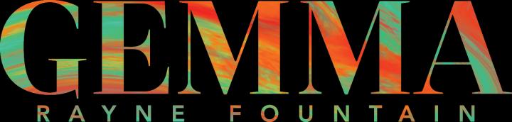 GemmaRayneFountain Logo