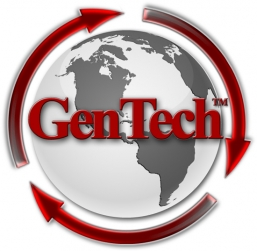 GenTech Scientific, Inc. Logo