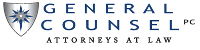General Counsel, PC Logo
