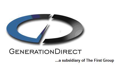 GenerationDirect Logo