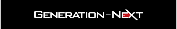 GenerationNext Logo