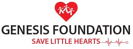 Genesis Foundation Logo