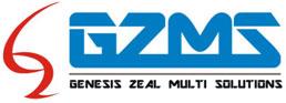Genesis Zeal Multi Solution Logo