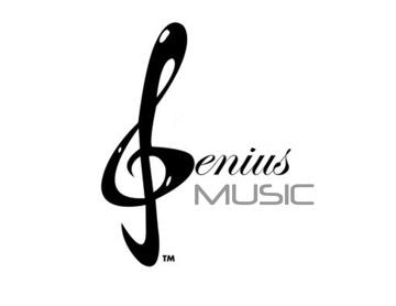 Genius Music Group Logo