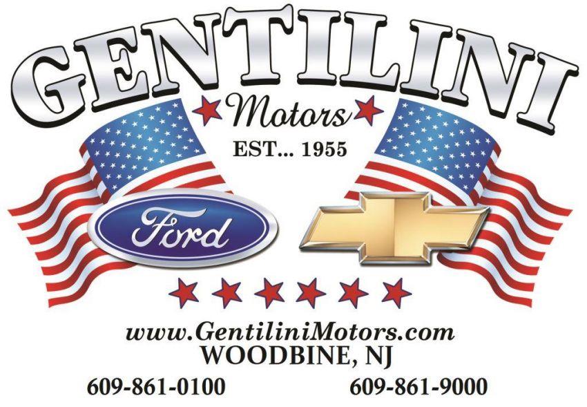 Gentilini Motors Logo