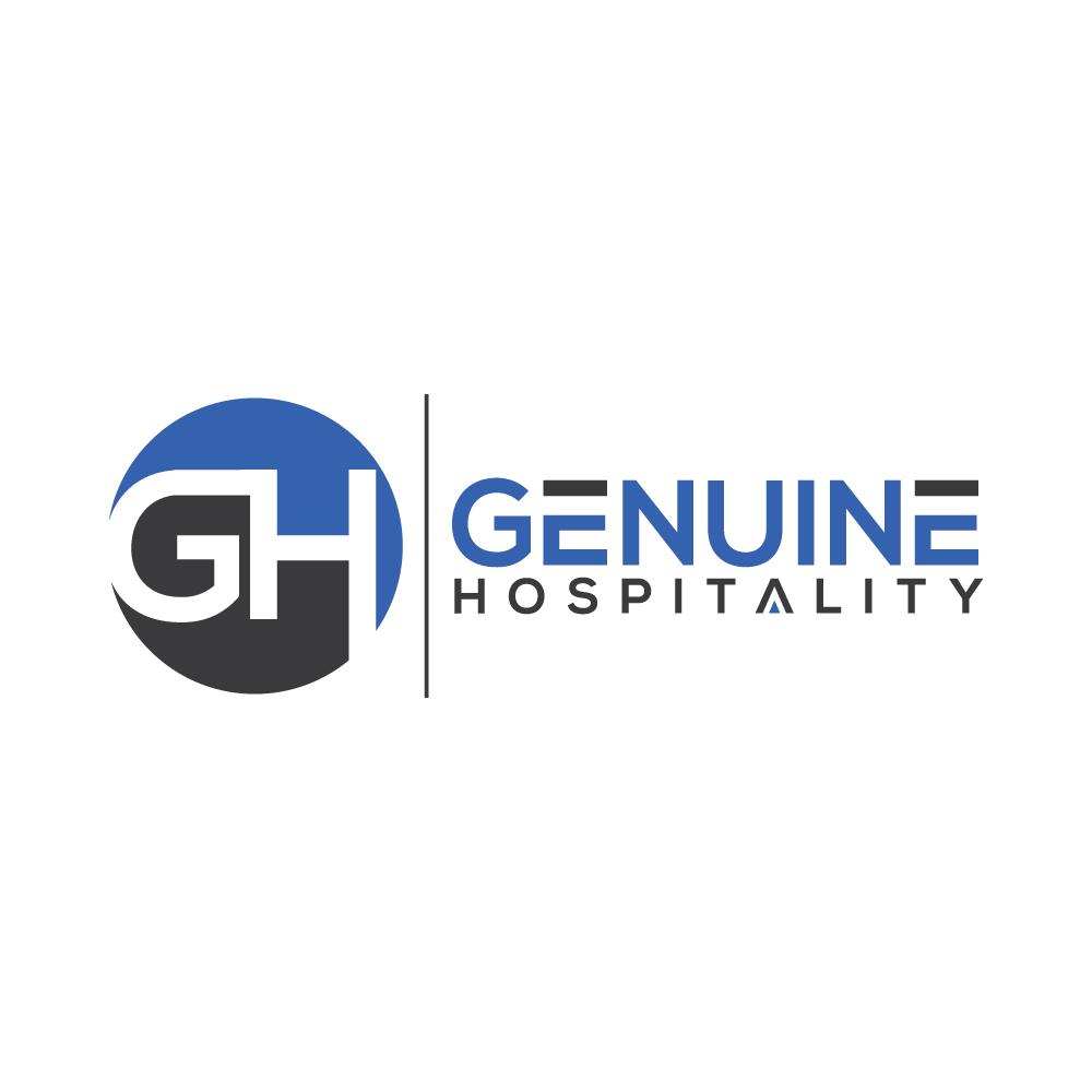 Genuine_Hospitality Logo