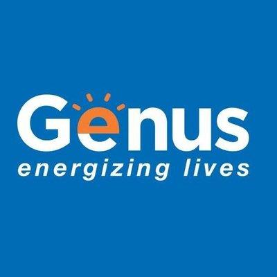 GenusInnovationLtd Logo