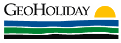 GeoHoliday Vacation Club Logo
