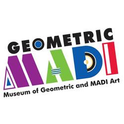 Museum of Geometric and MADI Art Logo