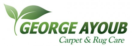 George Ayoub Carpet & Rug Care Logo
