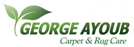 GeorgeAyoubCarpet Logo