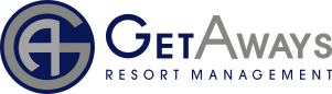 GetAways Resort Management Logo