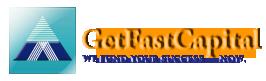 GetFastCapital Logo