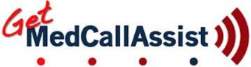 GetMedCallAssist Logo