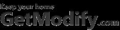 GetModify Logo