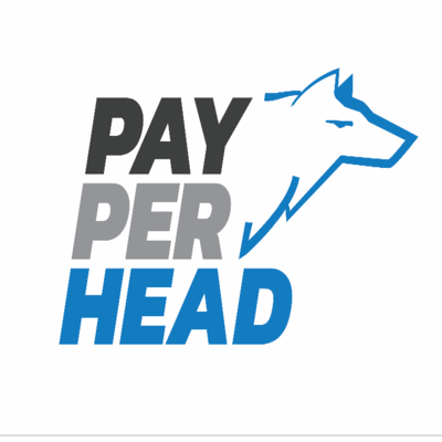 GetPayPerHead Logo