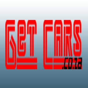 Getcars.co.za Logo