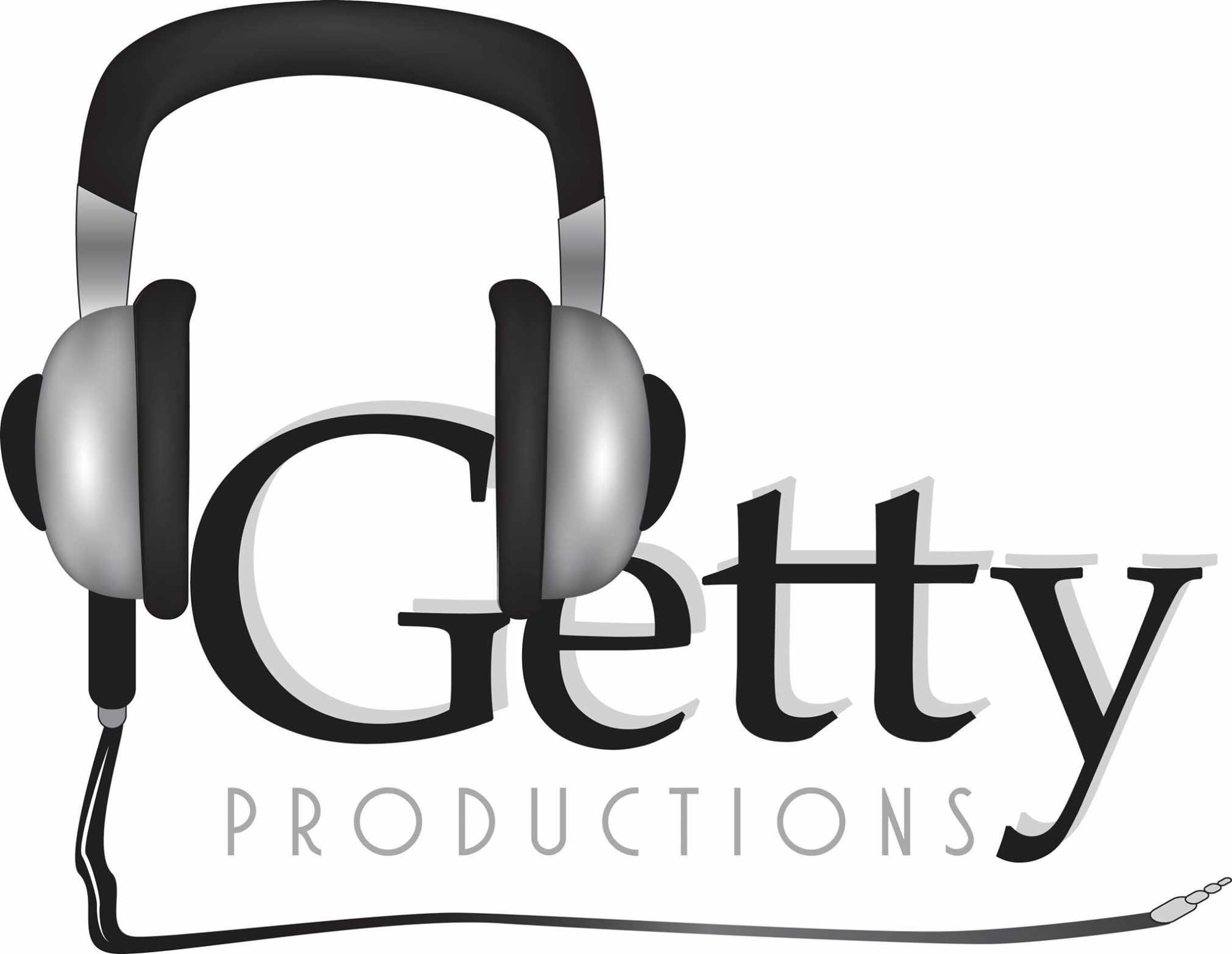 Getty Productions LLC Logo