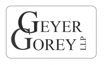GeyerGorey LLP Logo