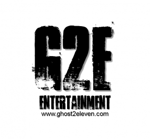 Ghost2Eleven Logo