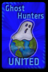 Ghosthuntersunited Logo