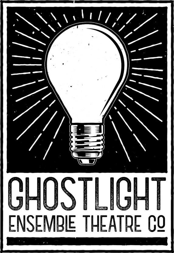 Ghostlight Ensemble Logo