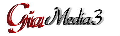 GiaMedia3 Logo