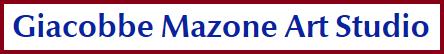 Giacobbe Mazone Art Studio Logo