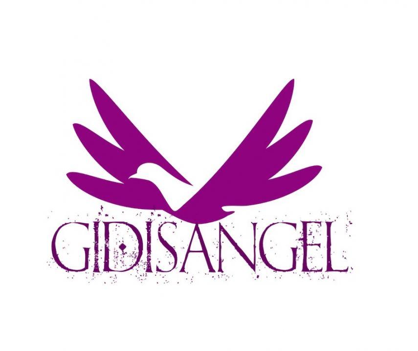 GidisAngel Logo