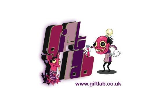 Giftlab Logo