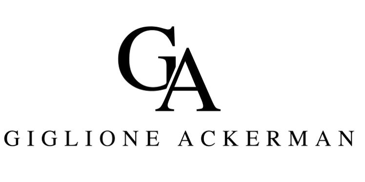 Giglione Ackerman Agency of American Income Life Logo