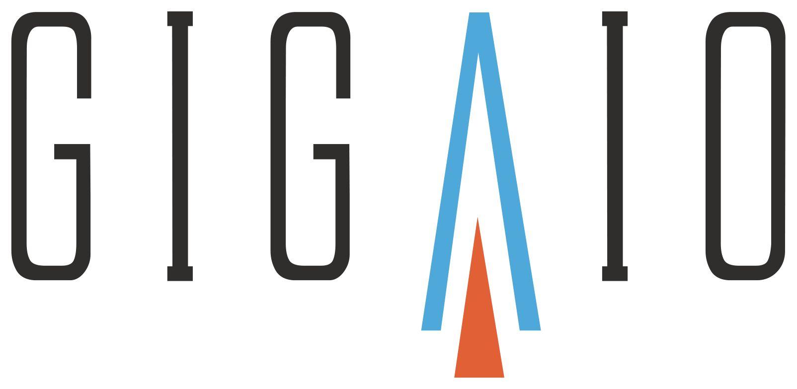 GigaIO Logo