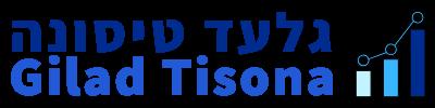 Gilad_Tisona Logo