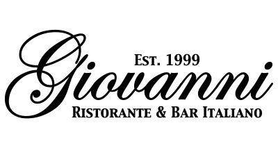 Giovanni Ristorante Italiano Naples, Florida Logo