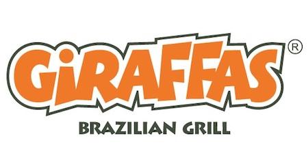 GiraffasUSA Logo