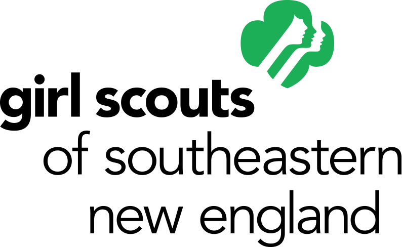 GirlScoutsofSNE Logo