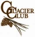 Glacier Club Logo