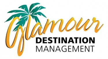 Glamour Destination Management Logo
