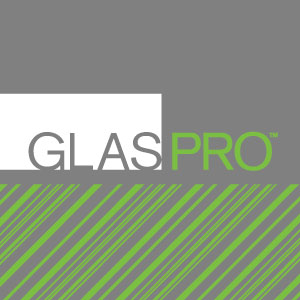 GlasPro, Inc. Logo