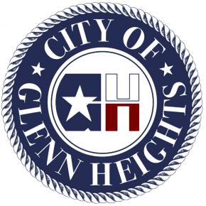 City of Glenn Heights Logo