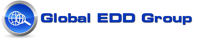 Global EDD Group Logo