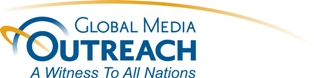 Global Media Outreach Logo