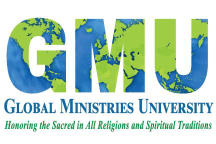 Global Ministries University Logo