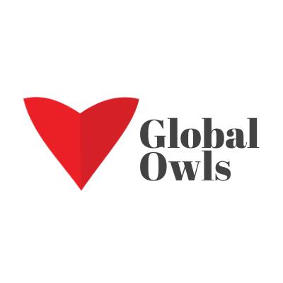 GlobalOwls Logo