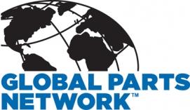 GlobalPartsNetwork Logo